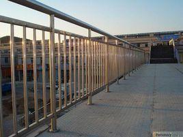 不锈钢管栏杆