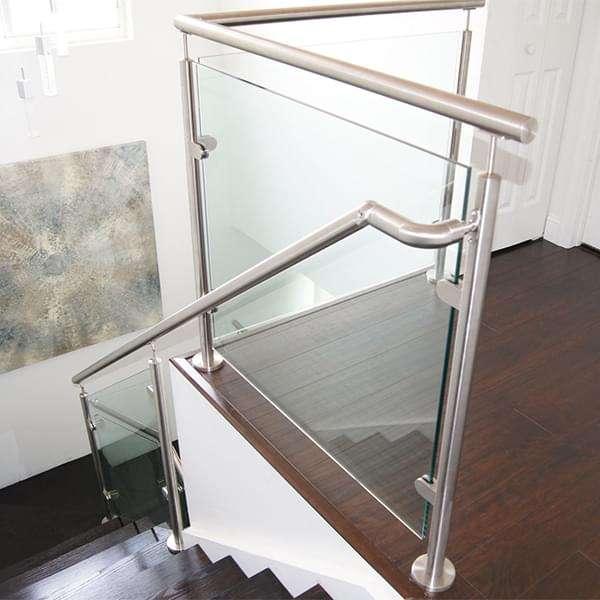 家装玻璃栏杆