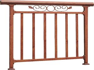铝合金栏杆2
